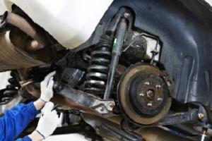 Потрібен ремонт двигуна? Звертайтеся до нас