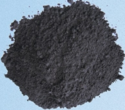 Natural graphite of various grades