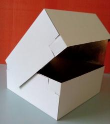 Кондитерська упаковка з картону: виготовлення на замовлення