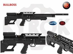 Купить винтовку  Hatsan BULLBOSS РСР (Турция)