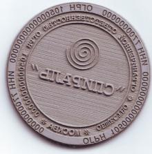 Печатка гербова: виготовлення на замовлення