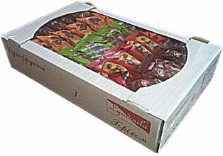 Купить полезные конфеты из сухофруктов по оптимальной цене