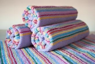 Купить махровые полотенца, цена от производителя!