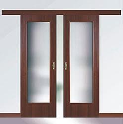 Раздвижные межкомнатные двери (Харьков)