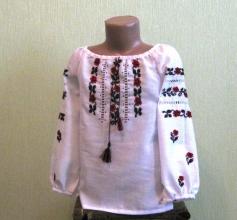 Дитячі вишиванки ручної роботи недорого від українського виробника ... 341d79e61f5da