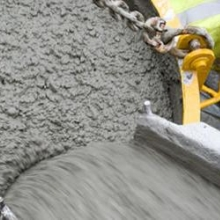 Купити бетон від виробника в Луцьку