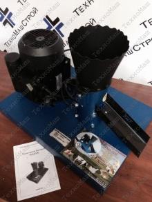 Купить гранулятор ГКМ-100 можно в нас
