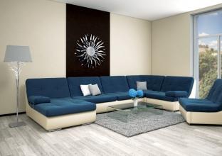 Купить модульный диван-кровать — качественная и долговечная мебель