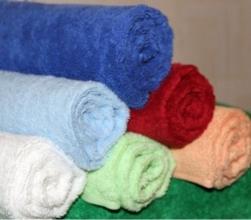 Купить полотенца оптом в