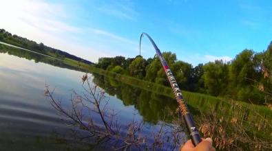 Купуйте рибальські снасті у «Carp Expert»