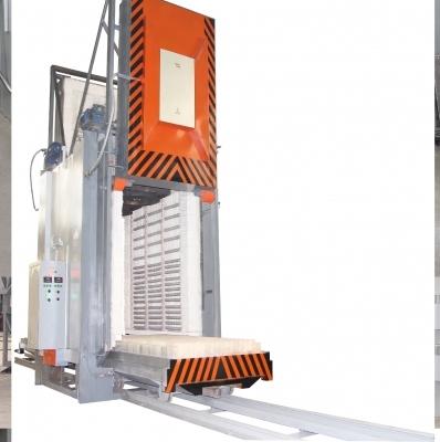 ООО Бортек предлагает электропечь проходную СДОП. Гарантия 1 год с момента отгрузки