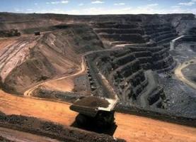 Проектування відкритих гірничих робіт (Київ)