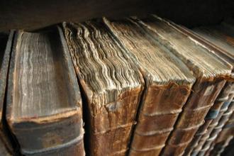 Предлагается реставрация книг - Киев