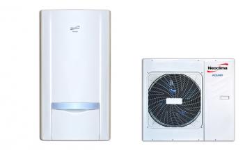 Купити теплові помпи Neoclima (Луцьк) - висока ефективність