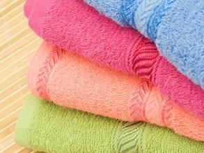 Купити махрові рушники оптом зі складу