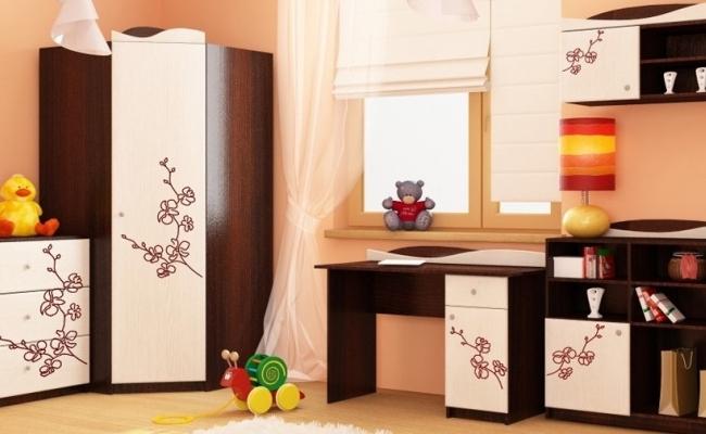 Меблі від виробника за кращими оптовими цінами