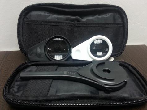Успейте купить офтальмоскоп – цена по скидке -15%!