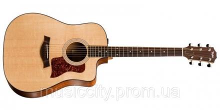 Электроакустические гитары: огромный выбор, доступные цены