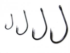 Гачки для рибалки в «Carp Expert»