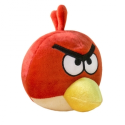 Мягкая игрушка Angry Birds (