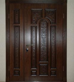 Пропонуємо замовити вхідні двері в Харкові