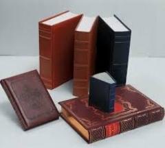 Замовити книги в твердій палітурці формату А5