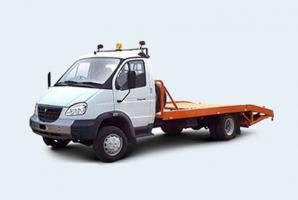 Послуги автоевакуатора: цілодобово, недорого