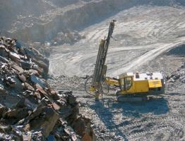 Проводимо геологорозвідувальні роботи - ТОВ «ГЕО-КРАТОН»
