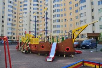 Продаються квартири (Софіївська Борщагівка)