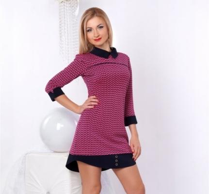 Купити сукні оптом (Хмельницький) efd6dba958d5a