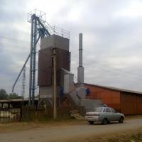 Купити зерносушарку, ціна вигідна (Харків)
