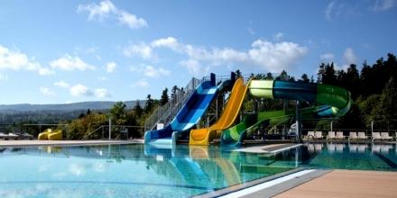 Нужен отдых в Трускавце с бассейном?