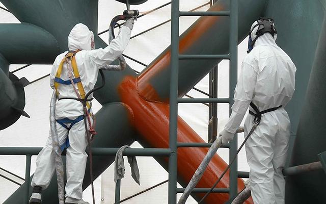 Антикоррозийная защита металла любых сооружений -
