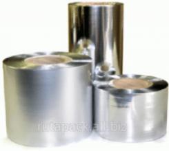 В продаже металлизированная пленка - опт