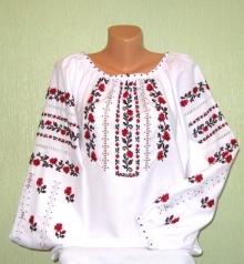 Сорочки-вишиванки купити можна у Вінниці - Оголошення - Вишиванки ... 94d93de70a954