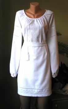 Купити українське плаття з вишивкою для справжніх модниць (Суми ... bc51f14ca9efb
