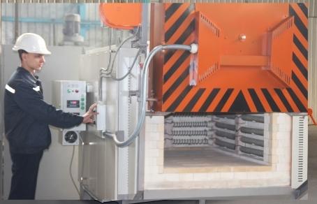 Електропіч «Бортек» - мінімум енергоспоживання, максимум якості