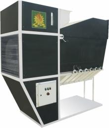 В «АГРО-ВІГС» ви можете купити зернові сепаратори