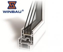 Пропонуємо вікна Winbau (Харків)