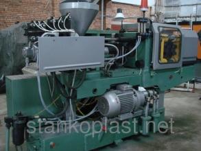 Продаем оборудование для литья пластмасс под давлением