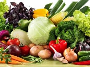 Купити насіння овочів в Україні - опт або роздріб