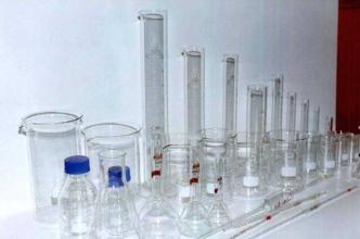 Купити лабораторний посуд від ТОВ