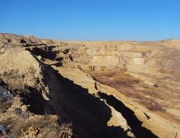 Проектирование добычи ископаемых