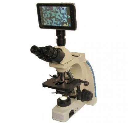 Купити мікроскоп (Микмед 5, аналоги MICROmed), комплектуючі