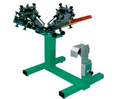 Купить четырехцветный печатный станок