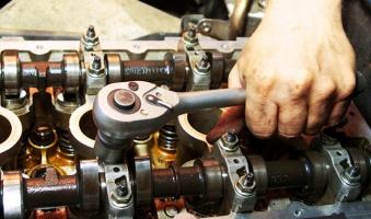 Ремонт двигателя автомобиля (Умань)