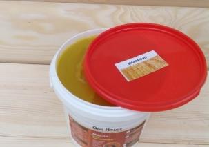 Масло + віск для дерева - суперзасіб!