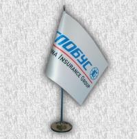 Виготовлення прапорів на замовлення - вигідна ціна (Луцьк)