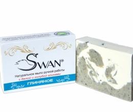 Гипоаллергенная косметика  ТМ Swan - натуральное мыло