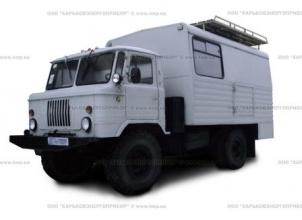 Электротехническая лаборатория ЭТЛ-ВВ продается в «Харьковэнергоприбор»